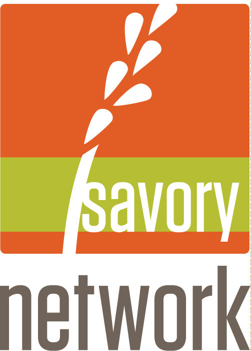 Logo for Savory Network