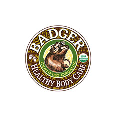 Badger Healthy Body Care, USDA Organic