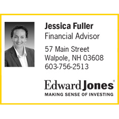 Jessica Fuller Financial Advisor