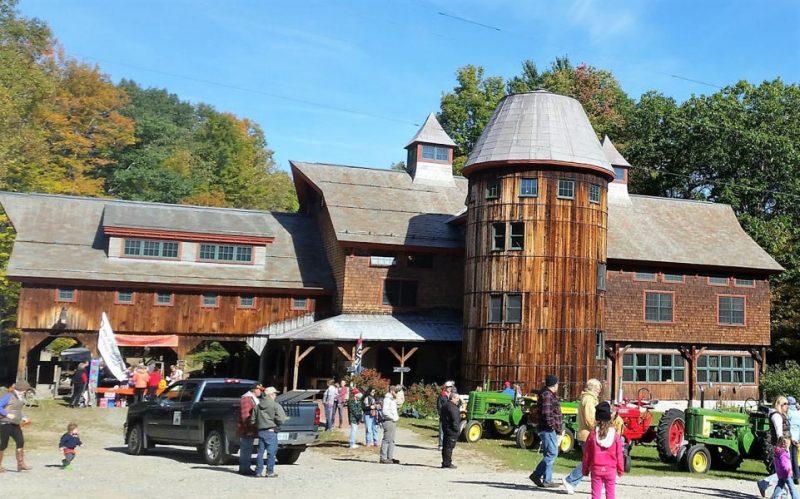 Regenerative Farm Tour Event