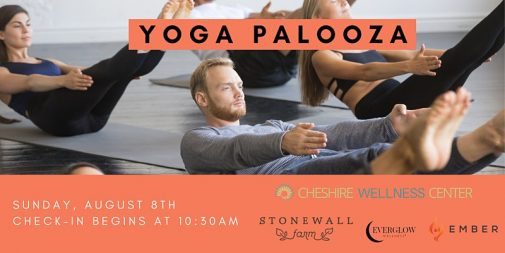 Yoga at Stonewall Farm